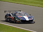 2016 Blancpain Endurance at Silverstone No.078