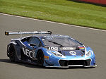 2016 Blancpain Endurance at Silverstone No.080