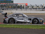 2016 Blancpain Endurance at Silverstone No.083
