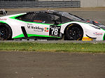 2016 Blancpain Endurance at Silverstone No.091