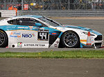 2016 Blancpain Endurance at Silverstone No.094