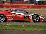 2016 Blancpain Endurance at Silverstone No.096