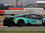 2016 Blancpain Endurance at Silverstone No.098