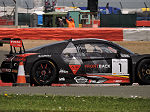 2016 Blancpain Endurance at Silverstone No.099