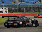 2016 Blancpain Endurance at Silverstone No.100
