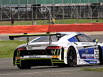 2016 Blancpain Endurance at Silverstone No.101