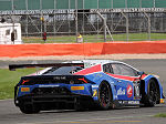 2016 Blancpain Endurance at Silverstone No.105