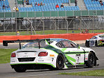 2016 Blancpain Endurance at Silverstone No.106