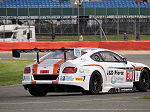 2016 Blancpain Endurance at Silverstone No.107