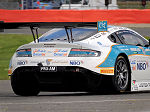 2016 Blancpain Endurance at Silverstone No.111