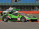 2016 Blancpain Endurance at Silverstone No.112