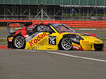 2016 Blancpain Endurance at Silverstone No.115