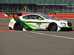 2016 Blancpain Endurance at Silverstone No.116