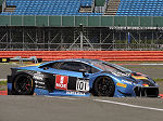 2016 Blancpain Endurance at Silverstone No.117