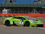 2016 Blancpain Endurance at Silverstone No.118