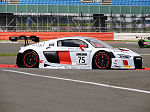 2016 Blancpain Endurance at Silverstone No.122