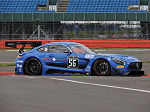 2016 Blancpain Endurance at Silverstone No.127
