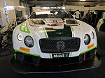 2016 Blancpain Endurance at Silverstone No.156