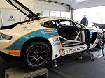 2016 Blancpain Endurance at Silverstone No.138