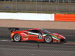 2016 Blancpain Endurance at Silverstone No.144