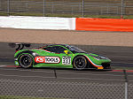 2016 Blancpain Endurance at Silverstone No.148