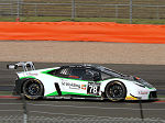 2016 Blancpain Endurance at Silverstone No.149