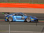 2016 Blancpain Endurance at Silverstone No.155