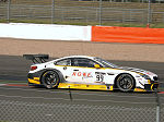 2016 Blancpain Endurance at Silverstone No.157