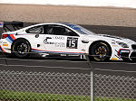 2016 Blancpain Endurance at Silverstone No.163