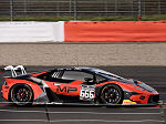 2016 Blancpain Endurance at Silverstone No.165