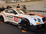 2016 Blancpain Endurance at Silverstone No.185