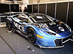2016 Blancpain Endurance at Silverstone No.192