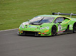 2016 Blancpain Endurance at Silverstone No.216