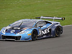 2016 Blancpain Endurance at Silverstone No.218
