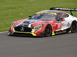 2016 Blancpain Endurance at Silverstone No.220