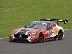 2016 Blancpain Endurance at Silverstone No.221
