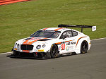 2016 Blancpain Endurance at Silverstone No.227
