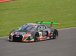 2016 Blancpain Endurance at Silverstone No.231