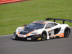 2016 Blancpain Endurance at Silverstone No.244
