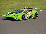 2016 Blancpain Endurance at Silverstone No.255