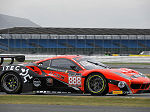 2017 Blancpain Endurance at Silverstone No.028