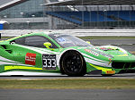 2017 Blancpain Endurance at Silverstone No.056