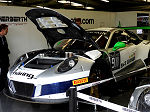 2017 Blancpain Endurance at Silverstone No.092