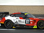 2017 Blancpain Endurance at Silverstone No.099