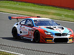 2017 Blancpain Endurance at Silverstone No.145