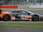 2017 Blancpain Endurance at Silverstone No.190