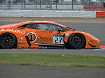 2017 Blancpain Endurance at Silverstone No.191
