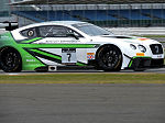 2017 Blancpain Endurance at Silverstone No.195