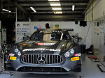 2017 Blancpain Endurance at Silverstone No.205