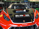2017 Blancpain Endurance at Silverstone No.215